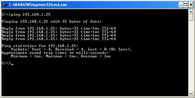 KMTronic DINo Internet Ethernet Relay IO board - Web Server example