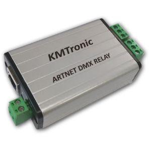 Art-Net DMX Two Relay controller